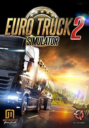 euro truck simulator 2 truck simulator wikia fandom. Black Bedroom Furniture Sets. Home Design Ideas
