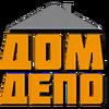 Domdepo ru logo
