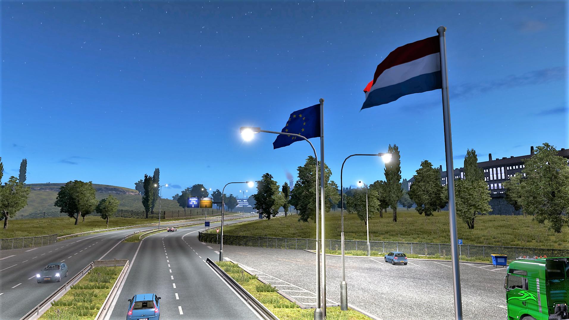 luxemburg land truck simulator wikia fandom powered. Black Bedroom Furniture Sets. Home Design Ideas