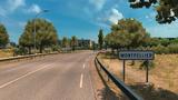Montpellier Eingang