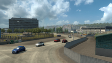 Genova street view 1