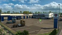 Brest Scania