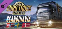 ETS2 Scandinavia