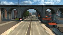 Messina street view