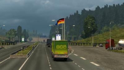 Deutschland Truck Simulator Wikia Fandom