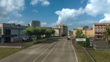 Parma center