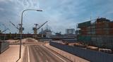 Venedig Hafen-0