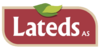 Lateds AS logo