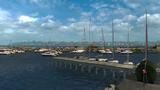 La Rochelle Yachthafen Ansicht 2