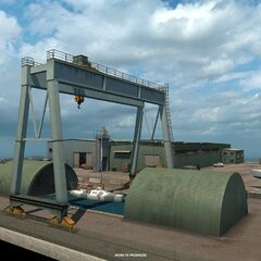 Компания по строительству яхт