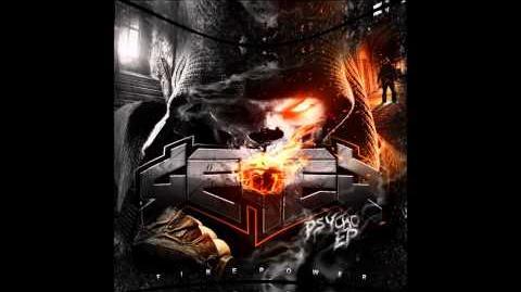 Getter - Psycho (feat Inja)