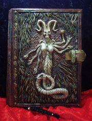 Lovecraftian Necronomicon