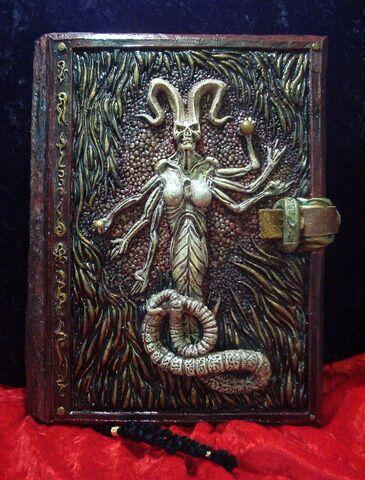 File:Lovecraftian Necronomicon.jpg