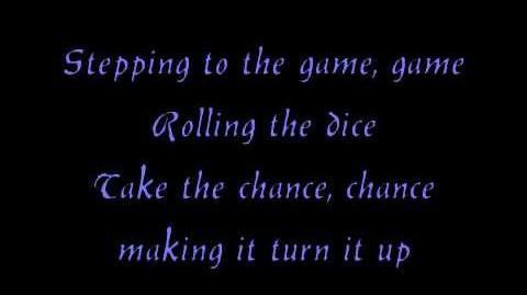 Step up Lyrics Justin Law