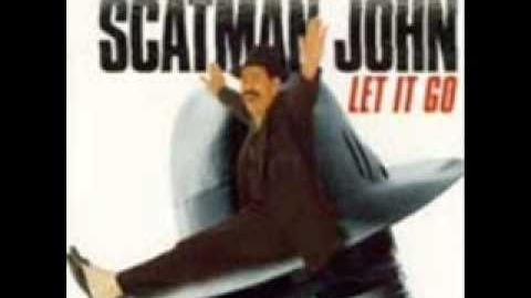 Scatman John - Let It Go-0