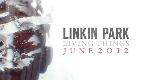 BURN IT DOWN - LINKIN PARK (Lyric Video)
