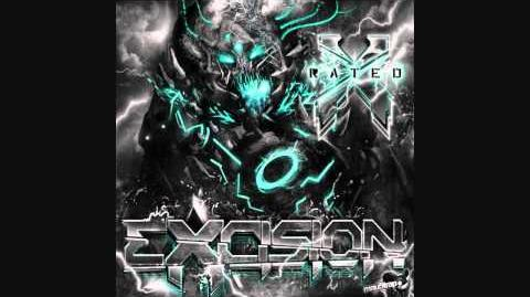 Excision - X Rated (ft Messinian)