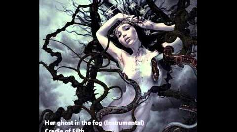 Her ghost in the fog - Cradle of Filth Instrumental Cover