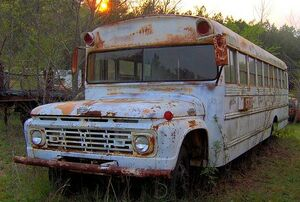 Ford B-Seires 64