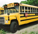 International-Harvester S-Series (School Bus)
