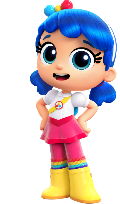 Image true and the rainbow kingdom wiki for True and the rainbow kingdom coloring pages