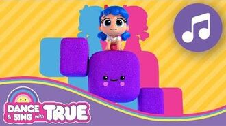 Whompit Bam Slam Song Dance and Sing with True True and the Rainbow Kingdom