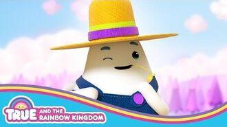 Meet Farmer Mosser True and the Rainbow Kingdom Season 2