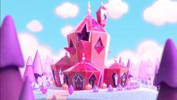 1-Super Duper Dance Party-Grizelda's castle