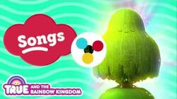 The Wishing Tree Song - True and the Rainbow Kingdom Episode Clip