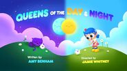 Queens of the Day & Night