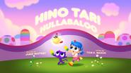 Hino Tari Hullabaloo