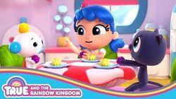 Friends Compilation True and the Rainbow Kingdom Season 2
