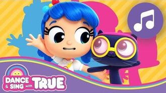 Full Speed Fun Song Dance and Sing with True True and the Rainbow Kingdom