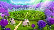 15-Fee Fi Fo Frookie-The maze