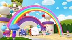 4-Zip Zap Zooooom-Great Rainbow Rally