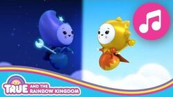 The Best Time Song True and the Rainbow Kingdom Season 2