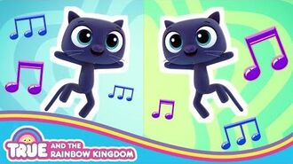 Dance & Sing with True Season 2 Trailer True and the Rainbow Kingdom