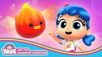 Wishes - Meet Warmo True and the Rainbow Kingdom Season 2