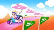 Zip Zap Zooooom