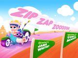 Zip Zap Zooooom!/Gallery