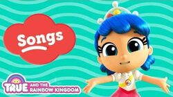 Likes Don't Need To Be Alike Song - True and the Rainbow Kingdom Episode Clip