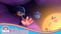 Hero Moments from True and the Rainbow Kingdom Season 1 Episodes 1 Hour Video