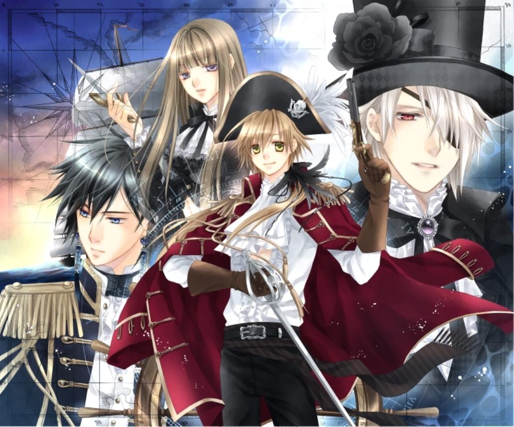 Anime pirates jpg