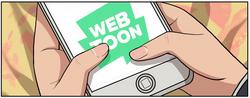 Webtoon link
