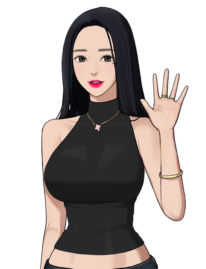 Sujin Kang | True Beauty Wiki | FANDOM powered by Wikia