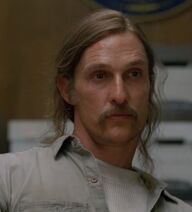 Rust Cohle 2012