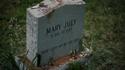 Mary July