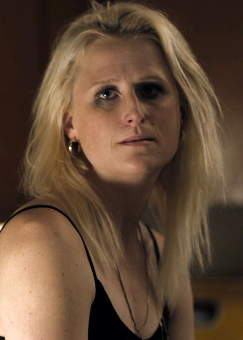 Lucy Purcell | True Detective Wiki | FANDOM powered by Wikia