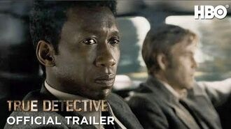 True Detective Season 3 (2019) Official Trailer ft. Mahershala Ali HBO
