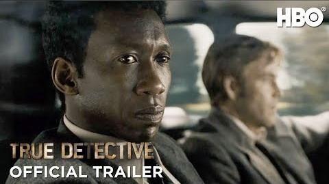 True Detective Season 3 (2019) Official Trailer ft